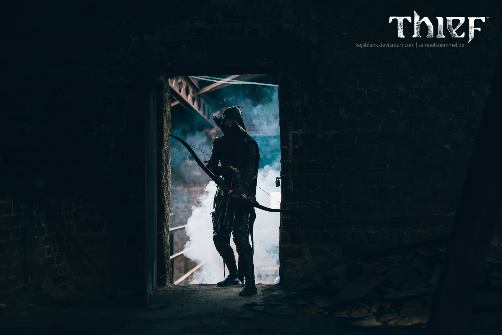 Thief 4 - I own the night