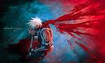 ANBU Kakashi - Bloody Memories