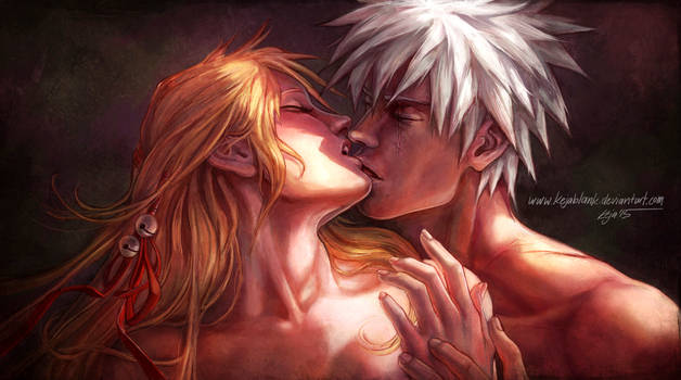 Kissing Touch