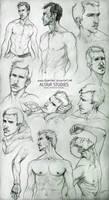 Sketchdump Altair - Fransisco Randez