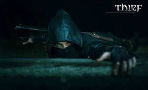 Thief 4 - I walk a path few would wish by KejaBlank