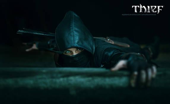 Thief 4 - I walk a path few would wish