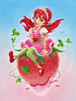 Berry Virgin