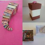 Origami box in a box by marakiO