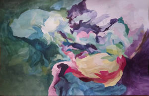 Abstract 12 by marakiO