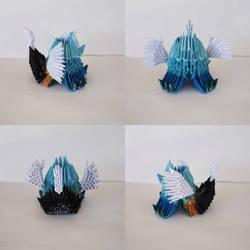 Origami  by marakiO