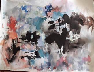 Abstract 247 by marakiO