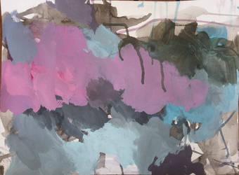 Abstract 256 by marakiO