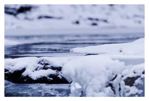 Thin Ice Shelf