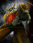UNICRON in color