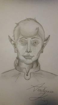 Master Aldorus Greades