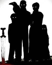Venatorii: Shadow of the past