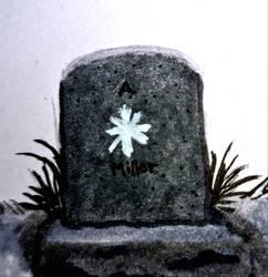 23.RIP- My sweet Flower