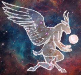 Space Baphomet