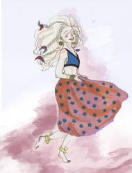 Lorelei 3 by MrSunnytale