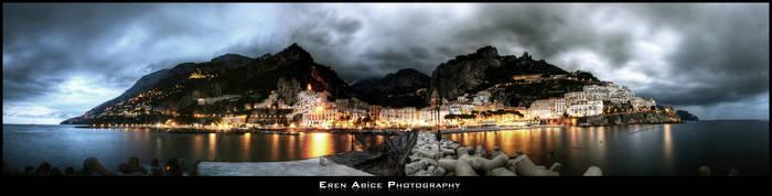 Amalfi Panorama
