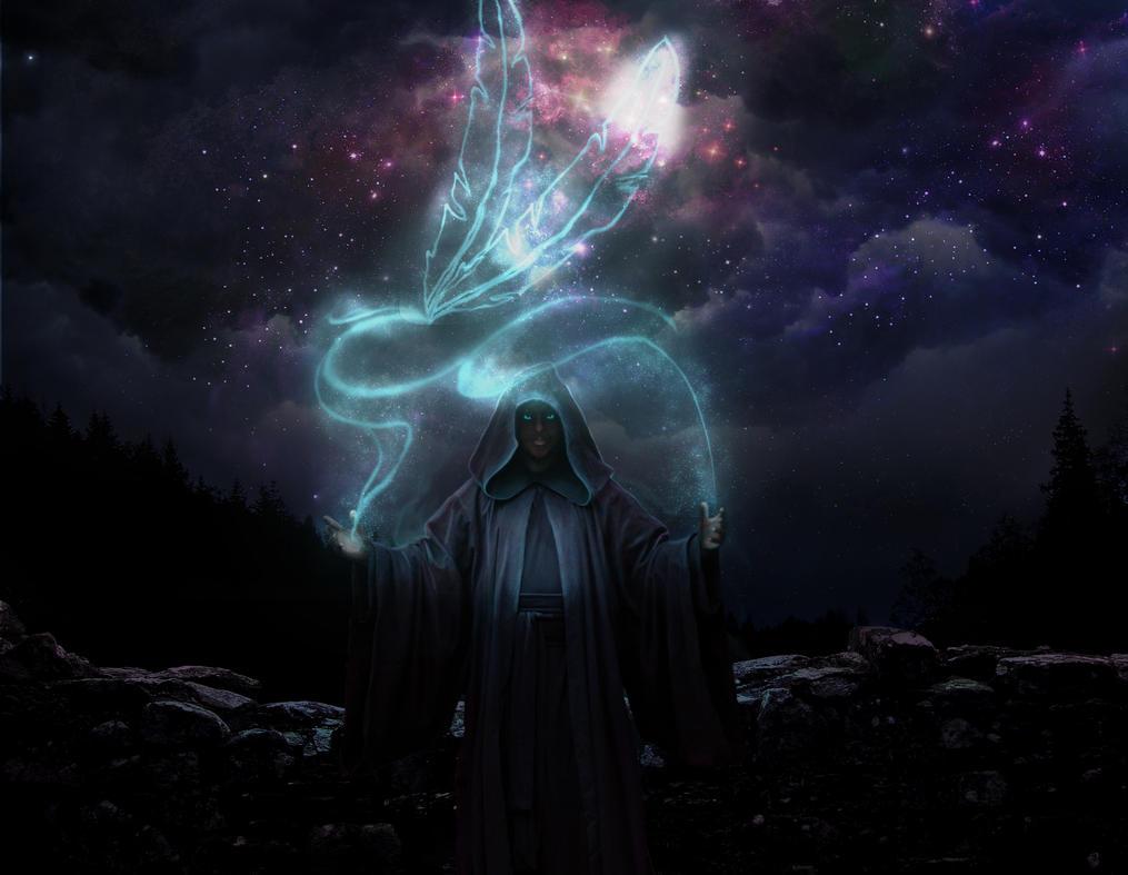 Merlin by pankreas67
