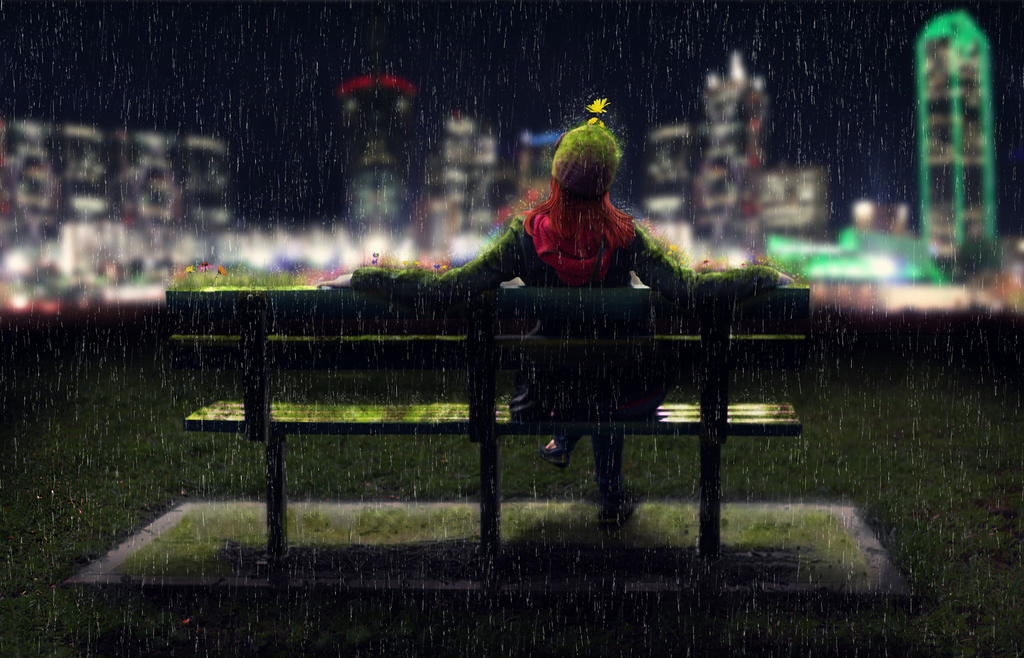 Rain heaven by pankreas67