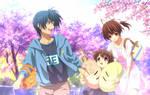 Okazaki Family