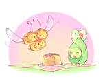 Honey picnic