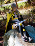 Ophelia - Fire Emblem Fates Cosplay (4) by frobin