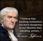 Thomas Jefferson on Banks