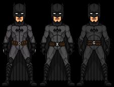 More Batmen by UndefinedScott