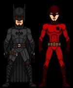 Deadly Duo by UndefinedScott