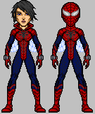 SpiderGirl v4 by UndefinedScott