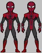 Spider-Man version 2 by UndefinedScott