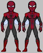 Spider-Man version 3 by UndefinedScott