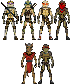Undefined 2 *8-9-2015 Warforged* - Page 27 Turtles_inspired_by_theherocreator_by_undefinedscott-d96jdi9