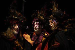Curtidores de Hongos by Mauricioluis