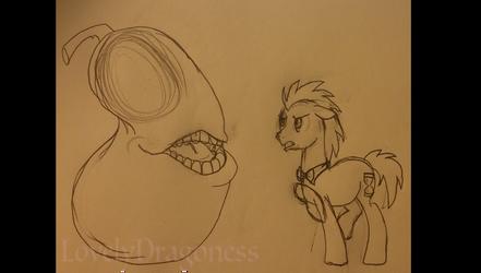 I Hate Pears! (Sketch)