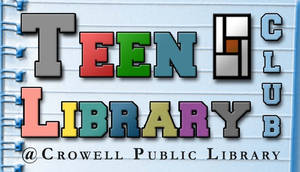 Teen Library Club by FlyingKnight