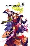 King of Fighters Poster