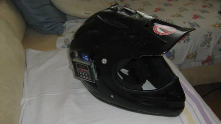 helmet speakers by Folfy939