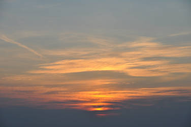sunrise by Folfy939