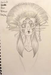 Spidy-geisha cuz why not. by JosephIsMeBro