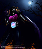 MTT Halloween by DarkLightningRUS