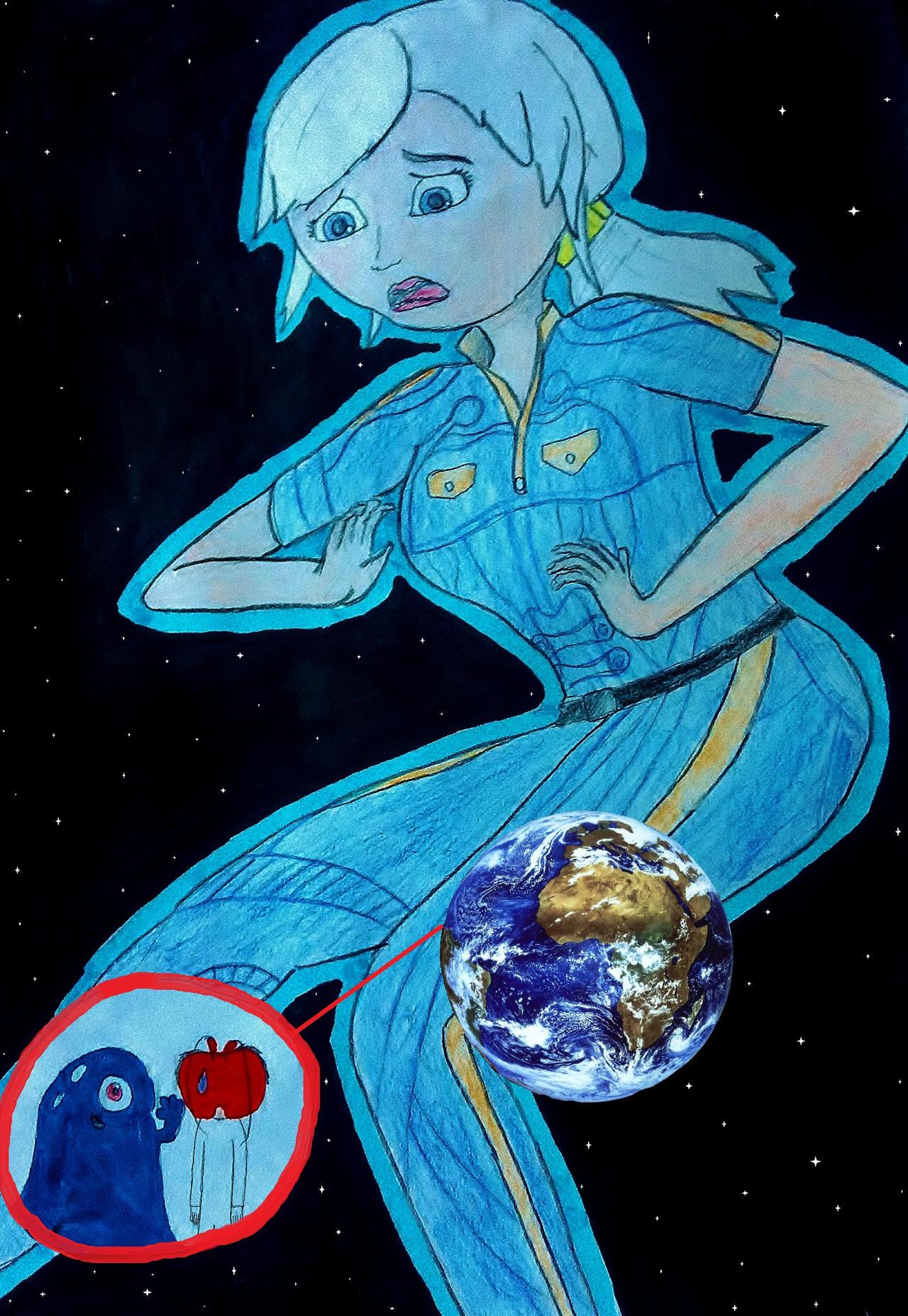 Monsters vs. Aliens on Dreamworks-Artists - DeviantArt