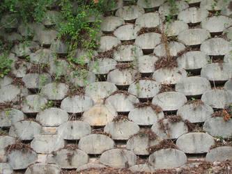 wall by shnarfle-stock