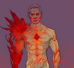 Red Templar Cullen