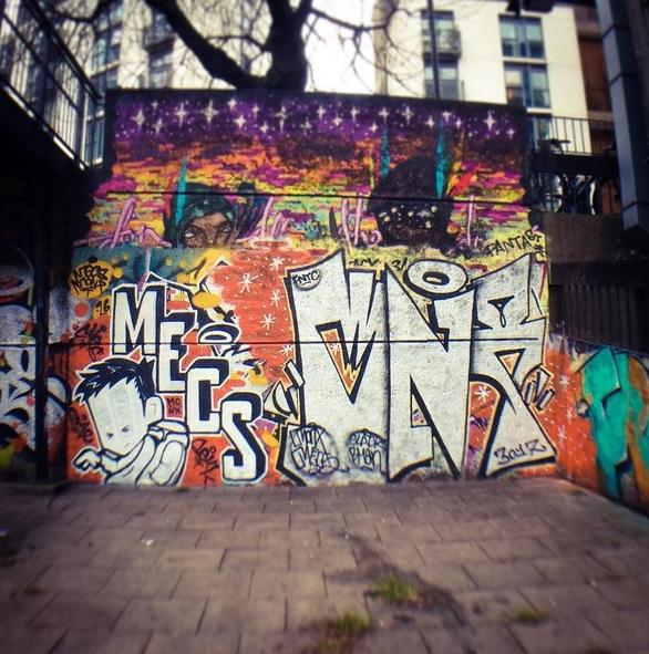 MECS x MONX by pagR