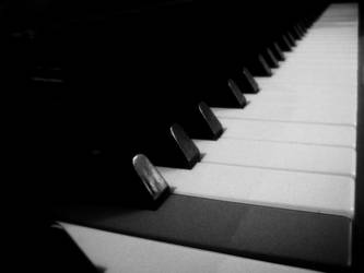PianoV.2 'Difference' by AzPhotographer