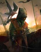Elite Janissary