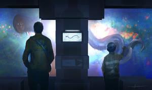 Cosmic Museum