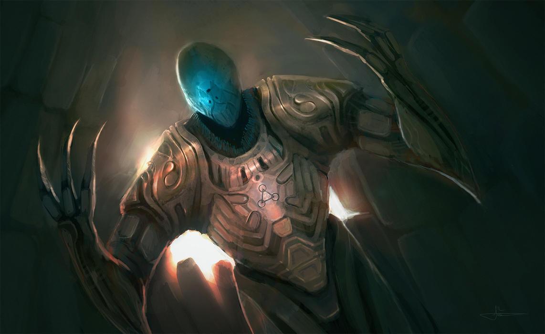 extraterrestrial 2 by erenarik