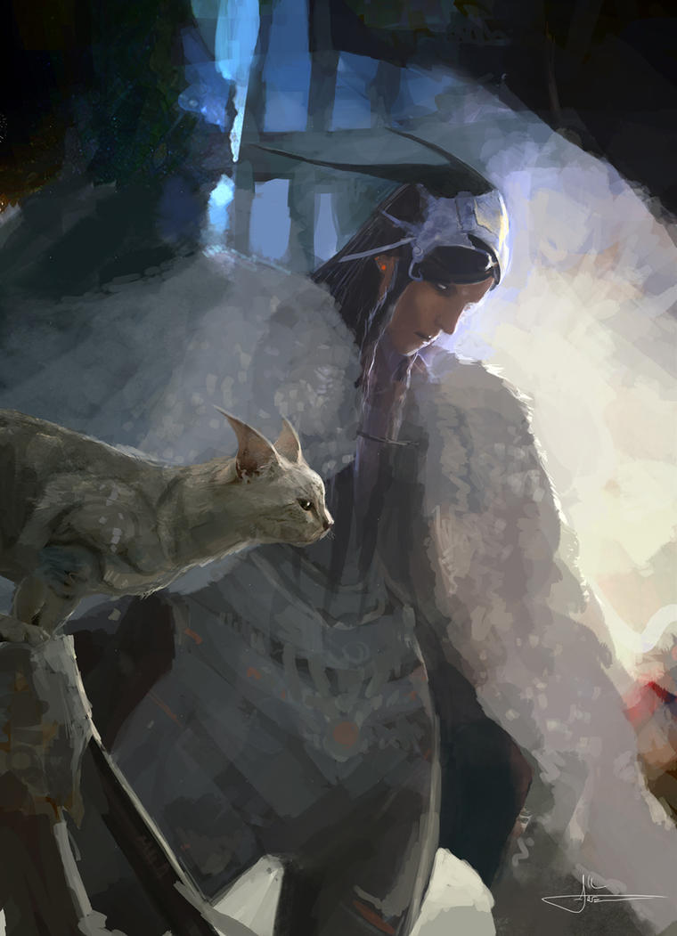 Lynx by erenarik