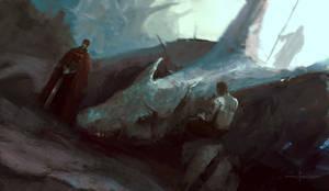 Hunted by erenarik